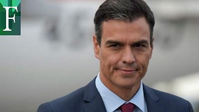 Pedro Sánchez negó conversar  con Delcy pero lo investigarán