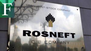 Rosneft sale de sus operaciones en la Faja del Orinoco