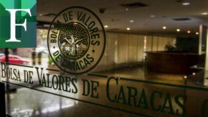 Bolsa de Valores de Caracas negoció más de Bs 15 millardos