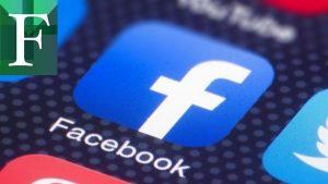 Facebook simplifica inicio de sesión desde el número de teléfono