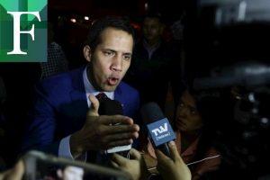 EEUU condena detención de tío de líder opositor venezolano Guaidó