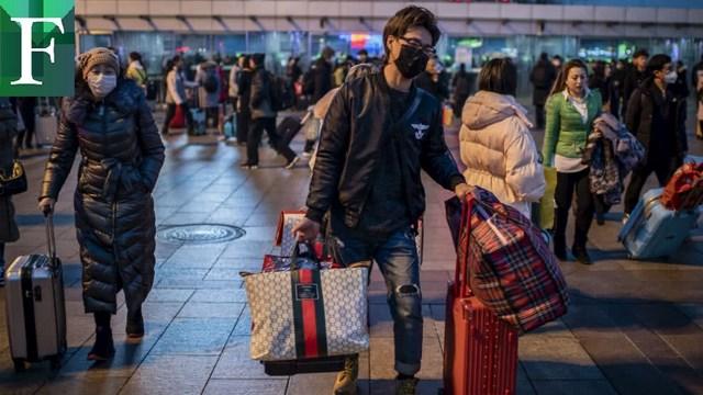 Más de 280 fallecidos y 7.000 contagiados por coronavirus en España
