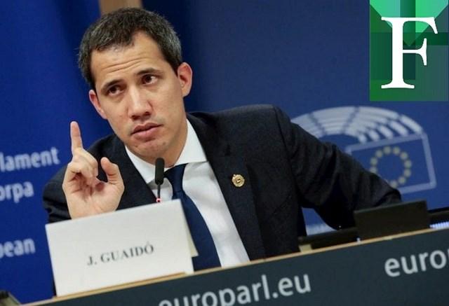 Guaidó: Tenemos el apoyo mundial, ahora  unirnos para rescatar  Venezuela
