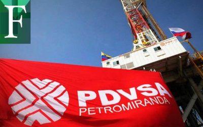 Producción petrolera en Venezuela inicia 2020 por debajo de 900.000 bpd