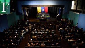 AN aprobó Fondo para liberación de Venezuela