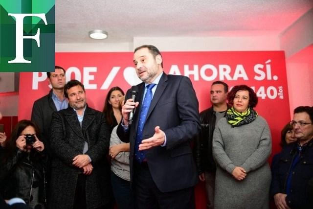 PP pide a Ábalos que deje su cargo por su reunión con Delcy Rodríguez