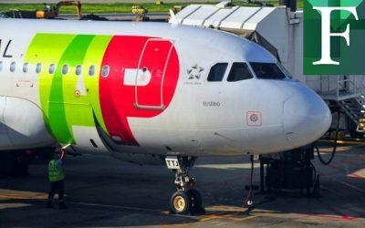 TAP Portugal: Es imposible viajar con explosivos en nuestros aviones