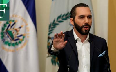 Bukele prometió respetar la Constitución para rebajar la tensión en El Salvador