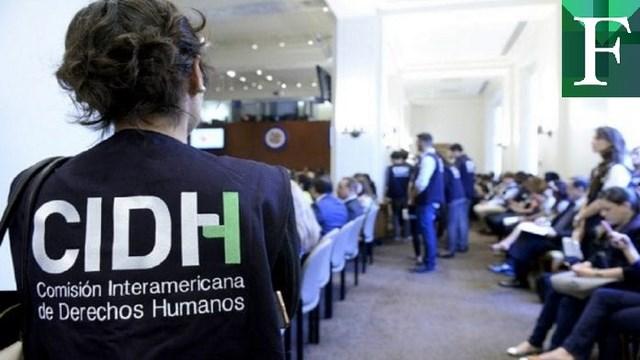 Misión de la CIDH llegará al país este martes pese a negativa del régimen