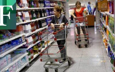 Canasta alimentaria superó los 24 millones de bolívares en enero