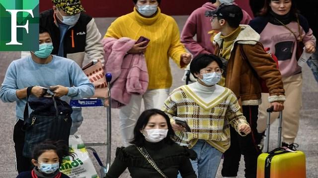 "HRW denuncia ""graves problemas"" en respuesta China ante coronavirus"