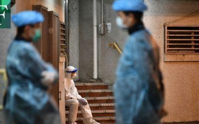 Cifra de muertos en China por nuevo coronavirus supera los 1.100