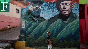 El dólar, oxígeno para Cuba y Venezuela