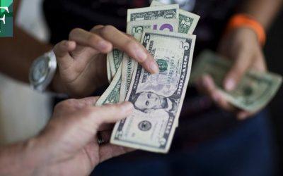 Cuentas en dólares no recibirán transferencias por sanciones