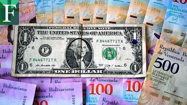 ¿Deflación en Venezuela?