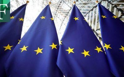 UE alerta de impacto de coronavirus en economía y abastecimiento de fármacos