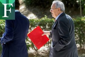 Pdvsa transfirió $ 4 millones a una cuenta de los socios de embajador español