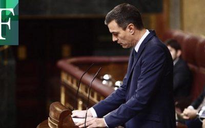 España ha sido vacilante con familiares del régimen de Maduro