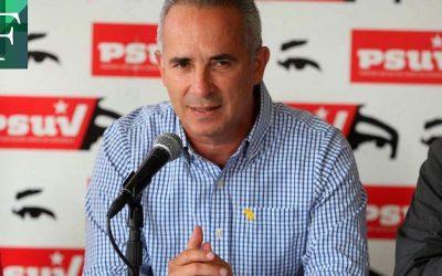Bernal: «No vale la pena meter preso a Guaidó»