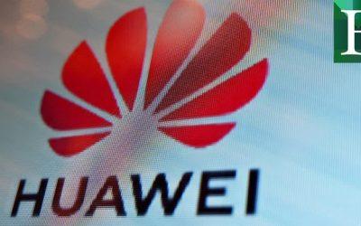 Nuevos cargos contra Huawei por robo de secretos en Nueva York