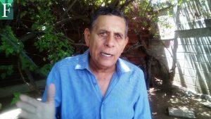 """Hugo Maestre:"""" Señor Zapatero, lárguese de Venezuela                              y no venga más"""""""
