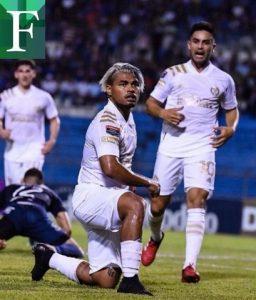 Josef Martínez es el venezolano más goleador en Concachampions