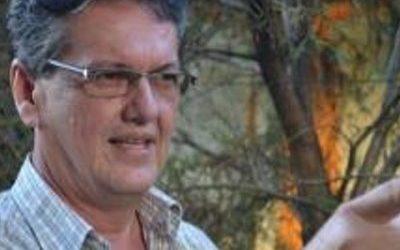 """""""La idea, es cambiar la estructura del estado»  Juan Miguel Vega"""