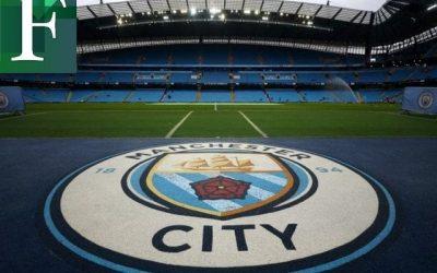 Manchester City sancionado dos años fuera de Champions League