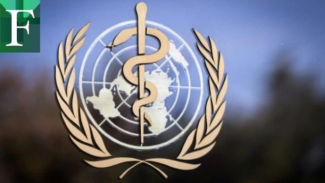 La OMS pide $ 675 millones para luchar contra el coronavirus