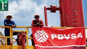 Pdvsa incrementó envío de combustible a Cuba
