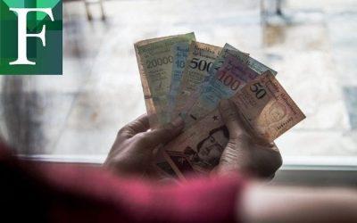 El petro añade más combustible al fuego de la inflación