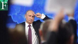 Sanciones a Rusia no afectarán su cooperación con Maduro