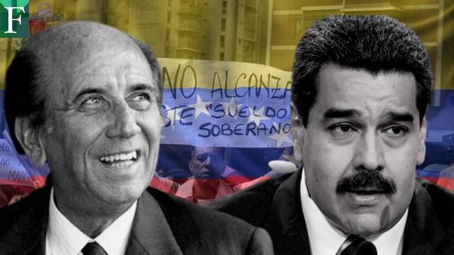De Pérez a Maduro, pulverización del salario mínimo