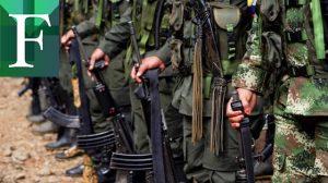 Venezuela refugia a 28 grupos armados