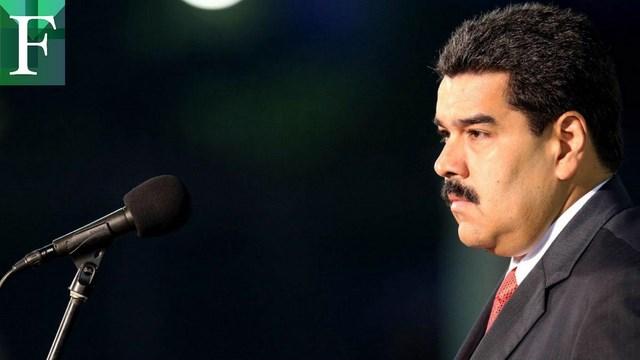 Maduro se responsabiliza de la crisis en Venezuela: «No es culpa de Trump»