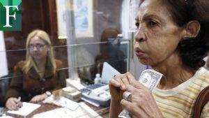 ¿Orden en la dolarización venezolana?