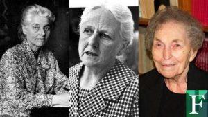 Día de la Mujer: 3 mujeres que transformaron la economía