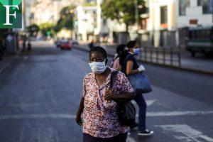 Aumentan a 70 los casos de covid-19 en Venezuela