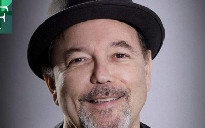 Rubén Blades escribe un diario de la peste sobre el coronavirus