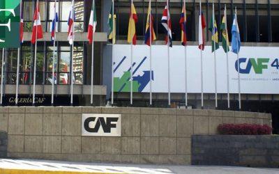 CAF aprobó venta de acciones clase B en Venezuela