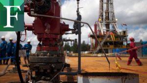 Caída del petróleo mundial ¿fin de Pdvsa?