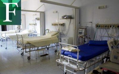 ¿Cuántas camas existen en las UCI de los hospitales para atender Coronavirus?