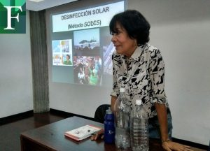 """UCAB Guayana investiga """"Agua segura"""": Escudo contra el Covid-19"""