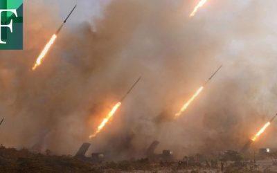 Corea del Norte disparó dos misiles hacia el Mar de Japón