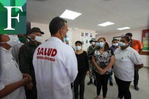 Delta Amacuro reporta 21 personas bajo sospecha de coronavirus