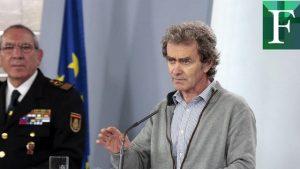 España supera las 7.300 muertes por coronavirus