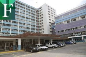 Evalúan caso de presunto contagio por coronavirus en el Pérez Carreño