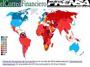Venezuela: La superestructura de corrupción más grande del mundo