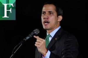 Guaidó: Recuperamos 20 millones de dólares del régimen para atender el coronavirus