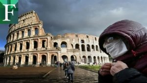 Italia suspende campeonato de fútbol por coronavirus